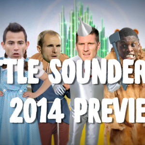 Seattle Sounders Capsule: The loudest team reloads for a run at MLS Cup