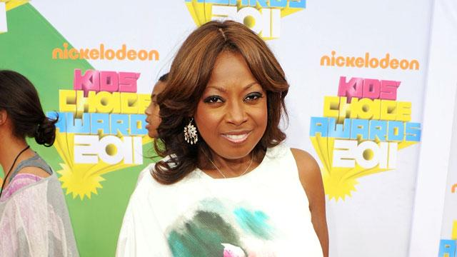Star Jones Coming Back to The View