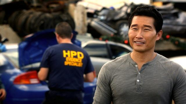Hawaii Five-0 - Pukana (Sneak Peek)