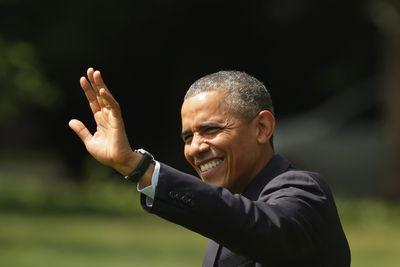 Watch Barack Obama make the case against the Export-Import Bank