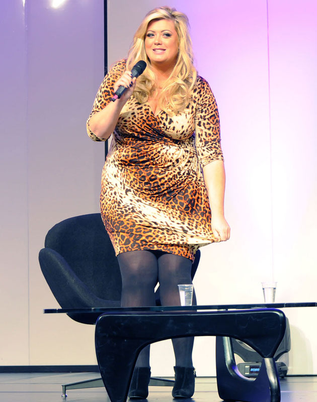 gemma collins weight loss 2011 nfl