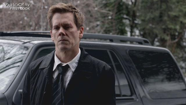 'The Following' Finale Preview: Hardy Confronts Emma