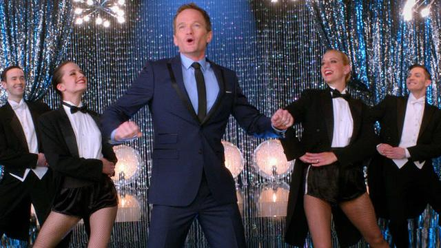 These 15 Seconds of Neil Patrick Harris Will Make You Excited for His Variety Show