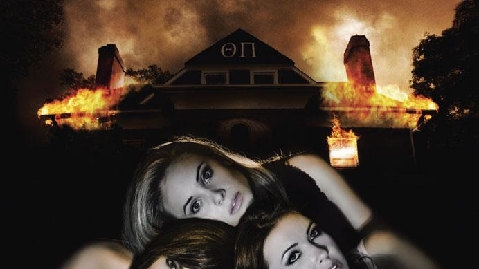 Sorority Row Stills Summit Entertainment 2009 Poster