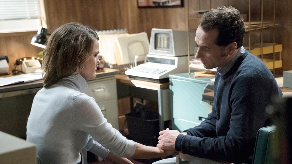 TV Review: 'The Americans,' Season 3