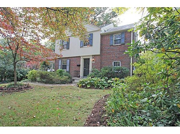 Yahoo! Homes of the Week: Homes for $525,000 silver spring