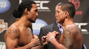 T.J. Grant Out, Anthony Pettis In Against Benson Henderson at UFC 164