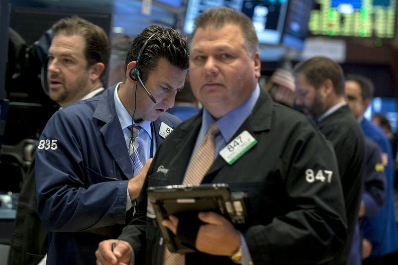 Wall Street pares gains after weak manufacturing data