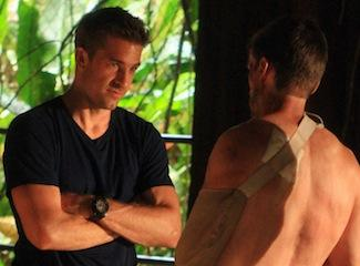 Scott Speedman Previews Last Resort's Nuclear Neutering, an Unlikely Ally and the Sophie Sitch