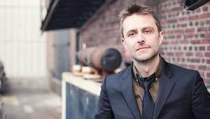 Chris Hardwick Tapped to Host Comedy Central Late Night Show