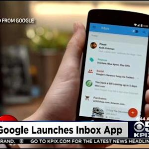 Google Launches App To Clear Email Inbox Clutter