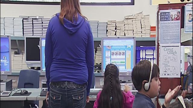 District prepares for new standardized testing