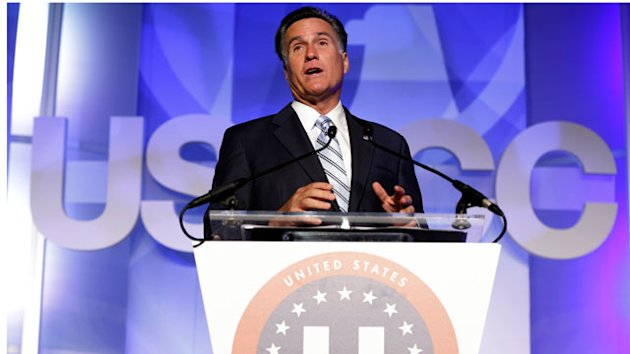 Leaked Videos Suggest Romney Disdain for Obama Voters (ABC News)