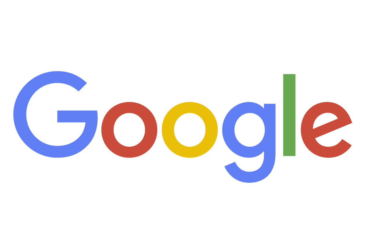 Google refines logo as it prepares to join Alphabet