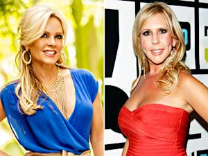 "Tamra Barney: Strained Relationship With Vicki Gunvalson ""Breaks My Heart"""