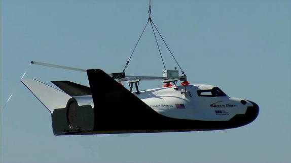 Private Space Travel to Make Giant Leaps in 2013