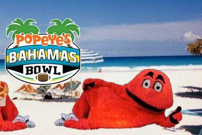 All 38 college football bowl games are good!