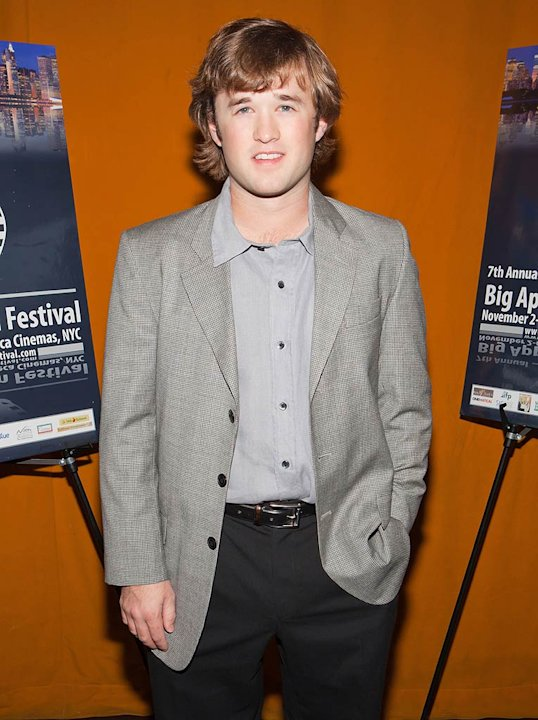 Haley Joel Osment Montana Arzona Pr