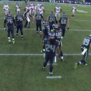 'Playbook': Arizona Cardinals vs. Seattle Seahawks