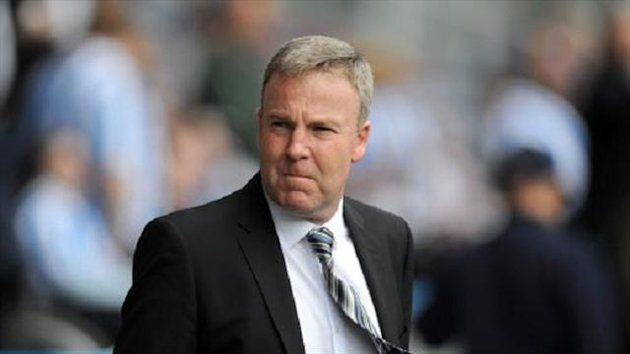 Kenny Jackett resigned as Millwall manager