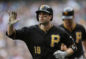 Mercer, Pirates beats Mariners for 6th win in row