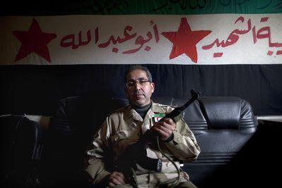 Syria's Turkmen: who they are, and what they have to do with Russia's downed plane