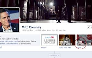 Yet Another Spelling Gaffe for the Romney Campaign