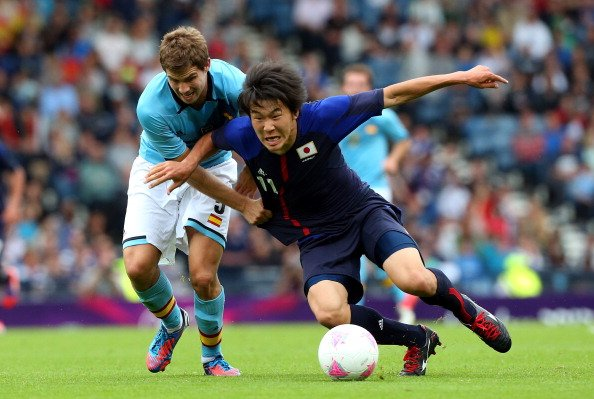 Olympics Day -1 - Men's Football …