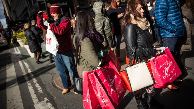 Did Santa give retailers a jolly holiday season?