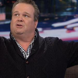 The Evolution of Eric Stonestreet's Squeal