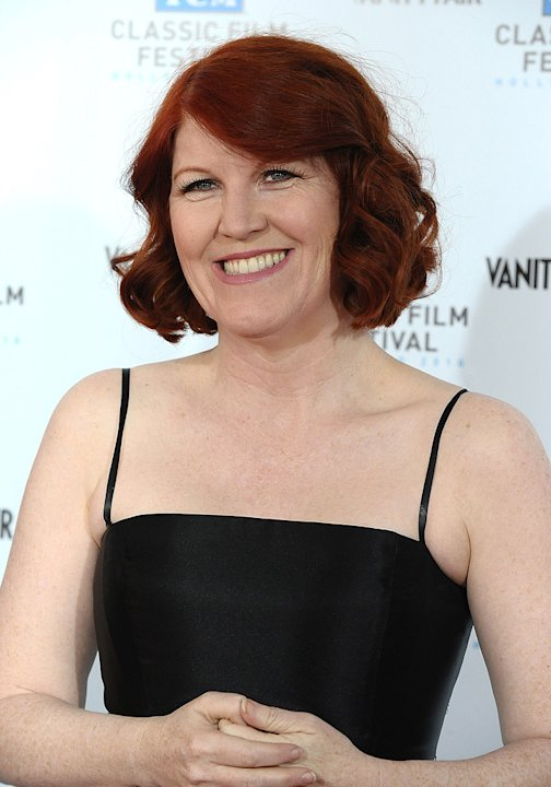 TCM Classic Film Festival A Star is Born Premiere 2010 Kate Flannery