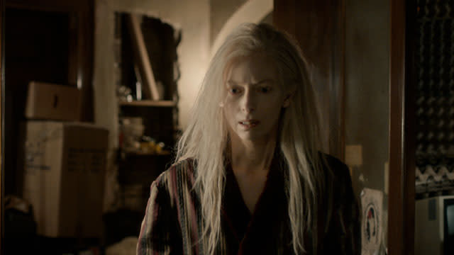 'Only Lovers Left Alive' Theatrical Trailer