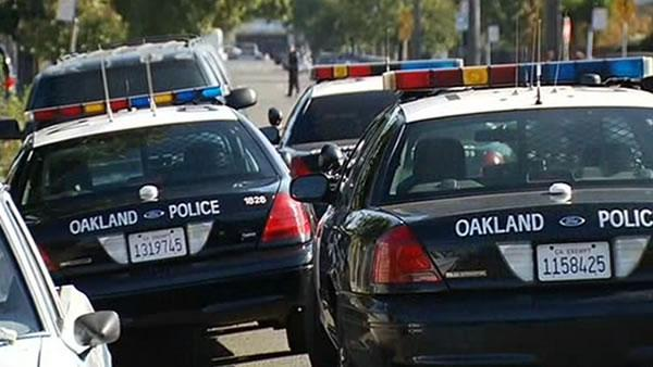 Bratton report critical of Oakland Police Department