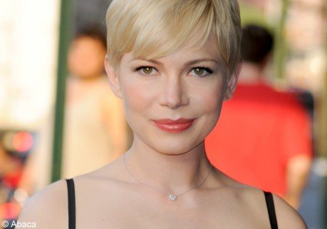 Michelle Williams a retrouvé l'amour