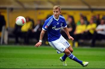 Schalke rejects fresh Tottenham bid for Holtby