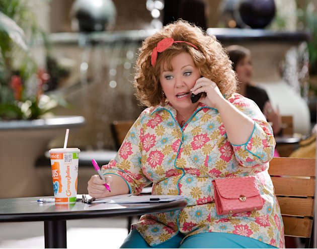 "Universal Pictures' ""Identity Thief"" - 2013"