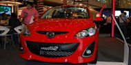 Varian Sports Perkuat Line Up New Mazda2