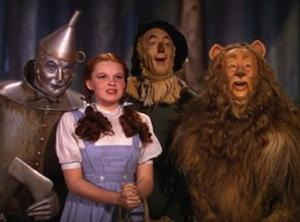 The Wizard of Oz, CBS Medical Drama…?!