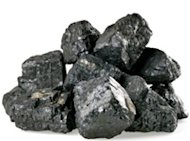 Coal: The Next Great Long Term Play? image Long Term Play