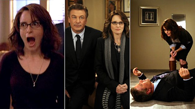 'Shut It Down!' Essential '30 Rock' Finale Guide