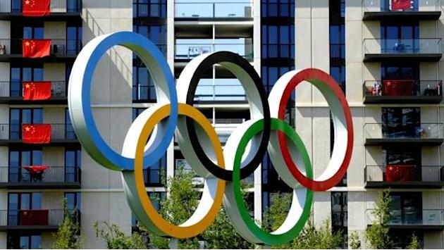 Olympic Games - 2020 Games bidders locked in tight race ahead of vote