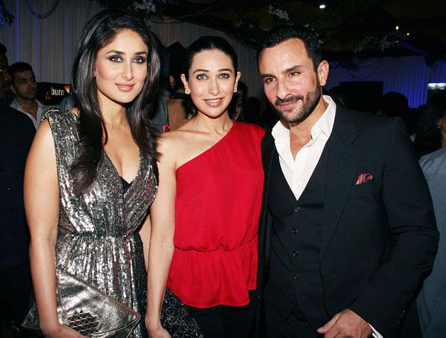 Kareena turns a year older