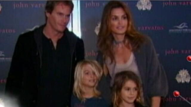 Cindy Crawford Enacts No-Makeup Rule for Daughter