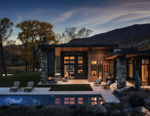 On The Market: Sleek Colorado Ranch on 530 Acres Wants Easy $29 Million