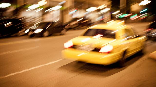 Seattle May Drop Taxi Hygiene Rules