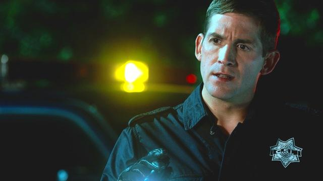 CSI: - Angle of Attack (Sneak Peek)