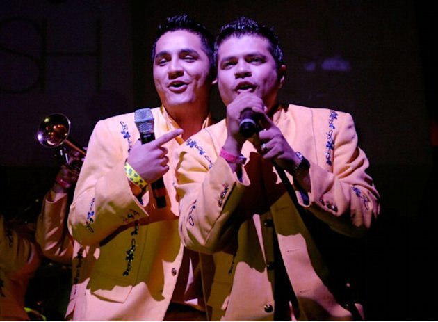 La Arrolladora Banda Limn (Foto: Wireimage)