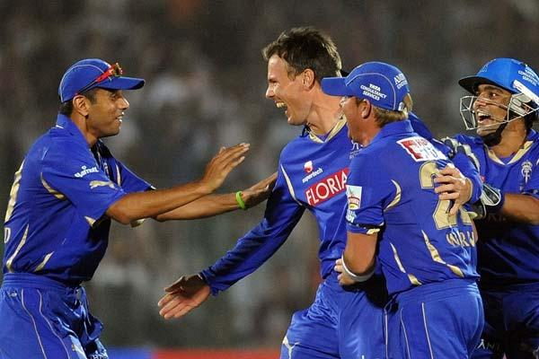 Rajasthan Royals have announced that Rahul Dravid will lead their team for IPL 5 as former captain Shane Warne had announced his IPL retirement last season.
