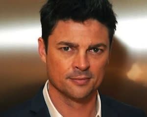 Pilot Scoop: Star Trek's Karl Urban Boards J.J. Abrams' Futuristic Fox Drama Human