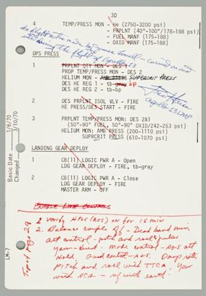 Apollo 13 Souvenir Rakes In $84,100 in Space History Auction